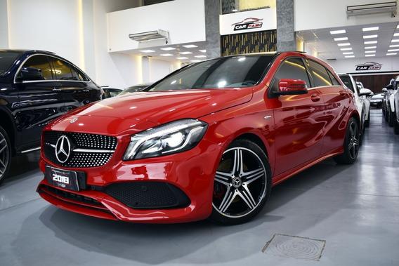 Mercedes-benz Clase A 2.0 A250 Sport 218cv - Car Cash