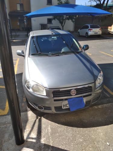 Imagem 1 de 10 de Fiat Siena 2012 1.4 El Flex 4p