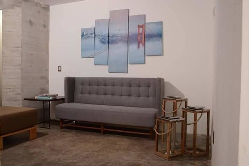 Estudio En Renta Prolongacion Canal De Miramontes, San Bartolo El Chico
