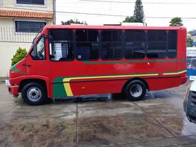 Microbus Ford Ejecutivo Clima