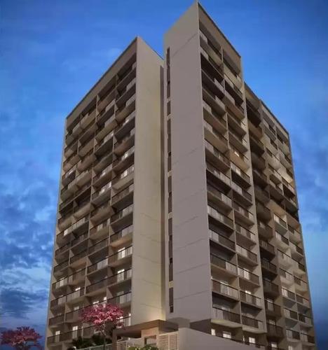 Apartamento Residencial Para Venda, Jardim Da Glória, São Paulo - Ap7850. - Ap7850-inc