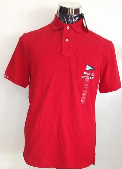 Camisa Polo Ocean Sailing Team
