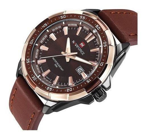 Relógio Naviforce Mod.9056 Original