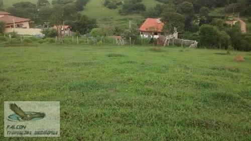 Área A Venda No Bairro Recreio Costa Verde Em Itatiba - Sp.  - Ar813-1