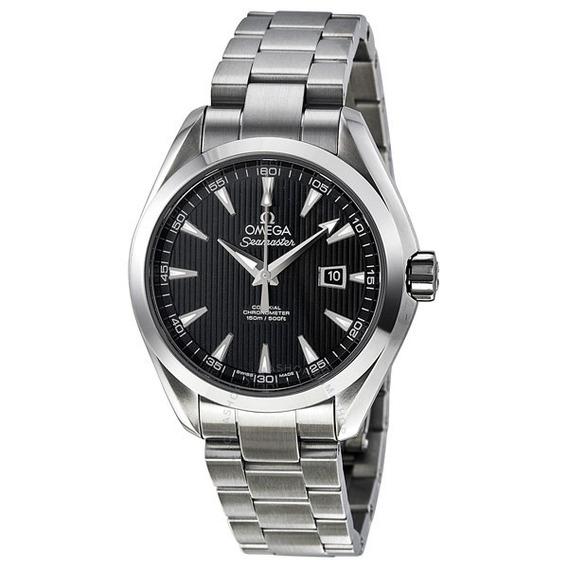 Reloj Omega Seamaster Automático Mujer 23110342001001