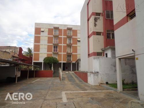 Apartamento Com 2 Dormitórios À Venda, 75 M² Por R$ 240.000 - Jardim Panorama - Bauru/sp - Ap1277