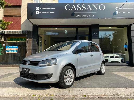 Volkswagen Fox 1.6 Comfortline Pack 5p 2011 Cassano Automobi
