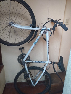 Bicicleta Mountain Bike Del 94 Explorer