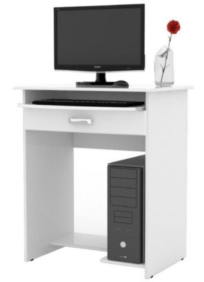 Mesinha Para Computador P/ Casa /quarto/promoção Lojas Movz