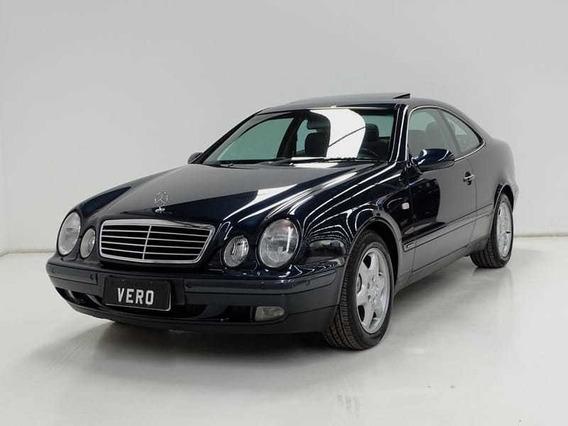 Mercedes-benz Clk 430 Elegance 4.3 V-8 2p