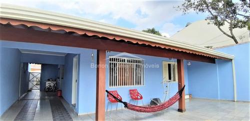 Casa Á Venda E Para Aluguel Em Vila Bourbon (sousas) - Ca013060