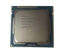Processador Intel I7 3770, 3.9ghz, 8mb Cache, Lga 1155 - Oem