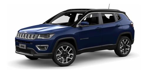 Jeep Compass 2021 2.0 Limited Flex Aut. 5p