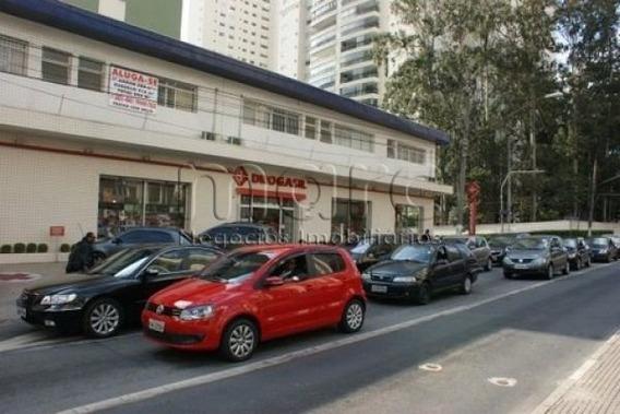 Predio Comercial - Brooklin Paulista - Ref: 117079 - V-117079