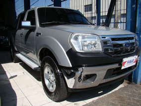 Ford Ranger 2.3 Limited 4x2 Cd 16v Gasolina 4p Manual