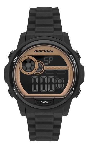 Relógio Mormaii Maui Action 1462b/8j | Lojas Radan