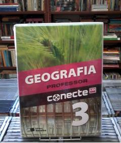 Geografia Conecte Vol 3 Professor