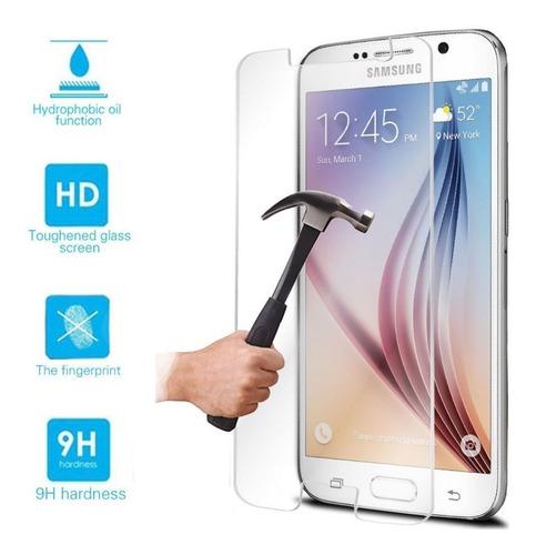 Vidrios Templados Samsung S3mini / S4mini / S5mini / S3 / S4
