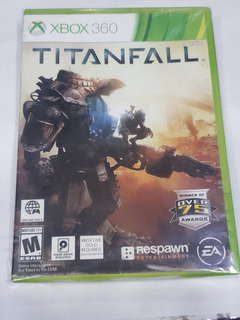 Titanfall Xbox 360 Usado ---------------------------mr.game