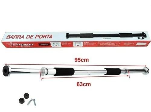 Barra De Porta Starflex | Mercado Livre