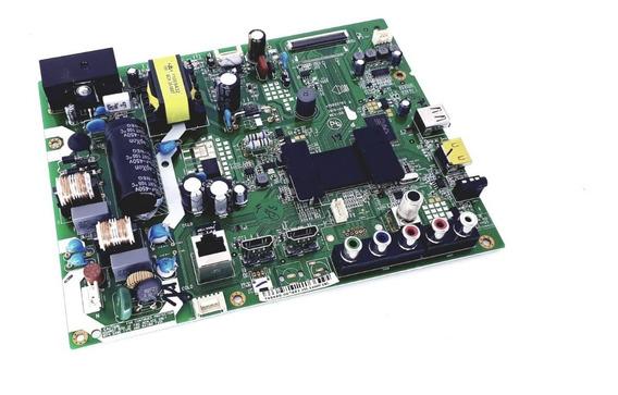 Placa Principal Tv Toshiba 32l2400 V2 32 Polegadas Led