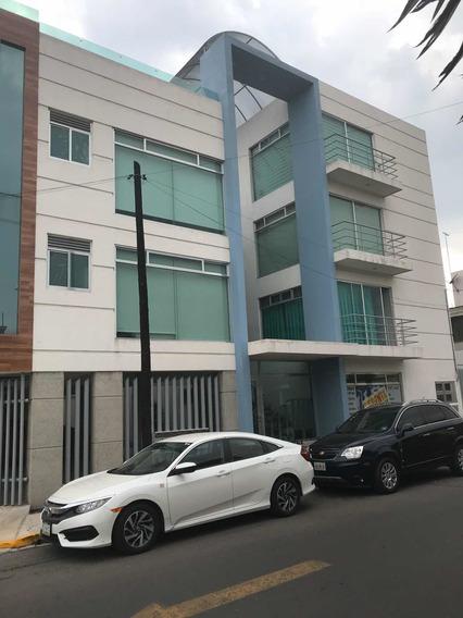 Departamento Amueblado En Frac Zona Angelopolis