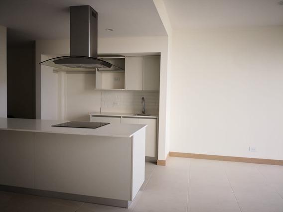 Hermoso Apartamento Para Estrenar En Condominio