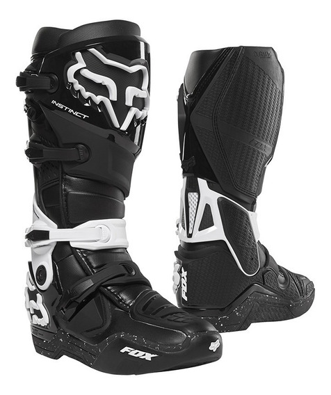 Bota Fox Instinct Mx20