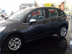 Citroen C3 Shine Manual O Automatico / Oportunidad