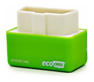 Escaner Chip Tunning Ahorro Nafta Auto Instalable Eco Obd2