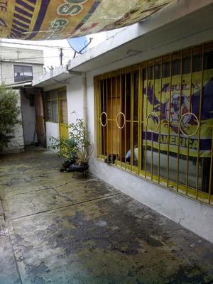 Casa En La Colonia José López Portillo Se Vende Como Terreno