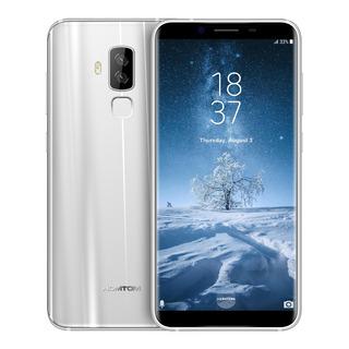 Pantalla S8 Smartphone 4g Fdd- Lte Teléfono 5.7inc Hd +homto