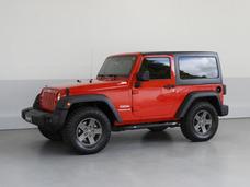 Jeep Wrangler 3.8 12v V6 4x4 Sport 2p Automático