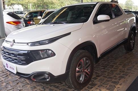 Toro 2.4 Automatico 2017 (1149592996)