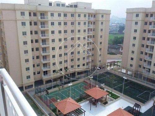 Apartamento - Ref: 701153