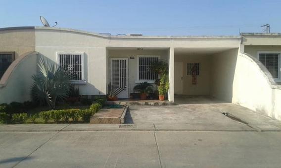 Casa En Venta Araure Portuguesa 20-3341 Ds