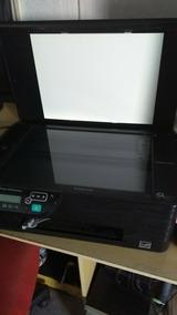 Impressora Multifuncional Hp Officejet 4500 Desktop.