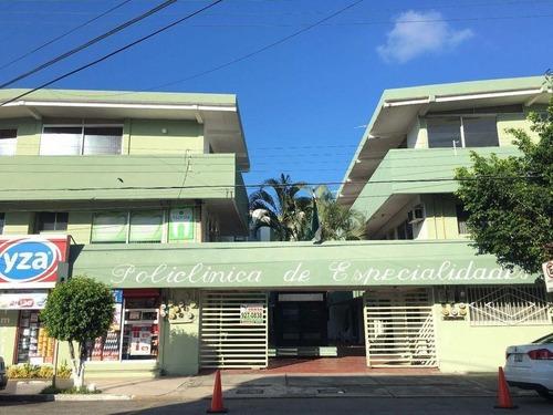 Consultorio En Venta En Veracruz Centro A Unos Pasos De Beneficencia
