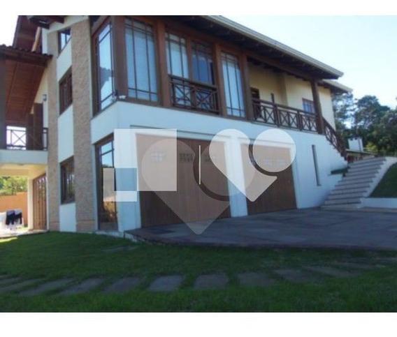 Excelente Casa, 3 Dormitórios, 1 Suíte Com Sacada - 28-im412536