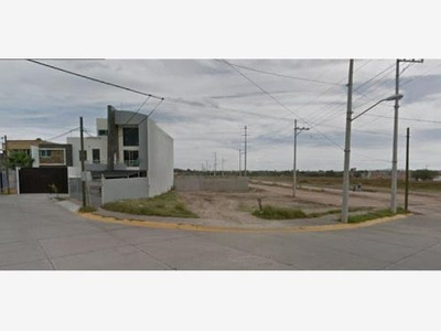 Terreno Comercial En Venta Villas De La Cantera