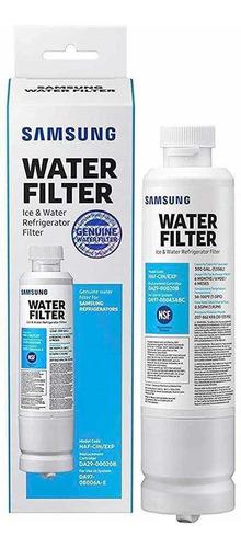 Filtro De Agua Original Samsung Da29-00020b / Da97-08006a-e