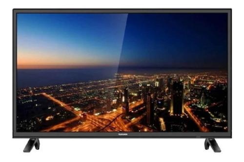 Imagen 1 de 4 de Smart Tv Led 43 Full Hd Telefunken Tk4319fk5 Nuevo!