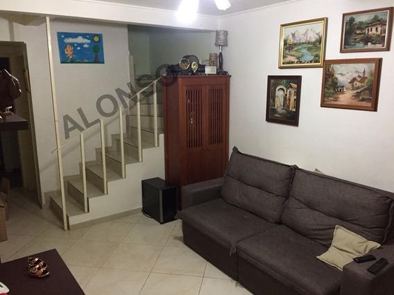 Casa Para Venda, 2 Dormitórios, Rio Pequeno - São Paulo - 14024