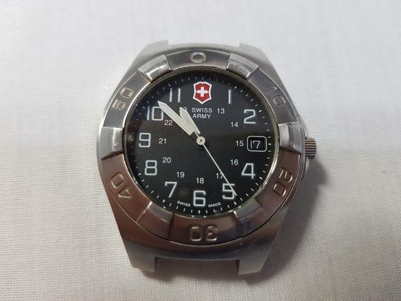 Relógio Swiss Army Victorinox Suíço Original Ótimo