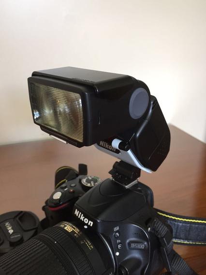 Flash Nikon Sb-50dx