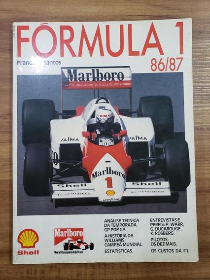 Fórmula 1 - 86/87