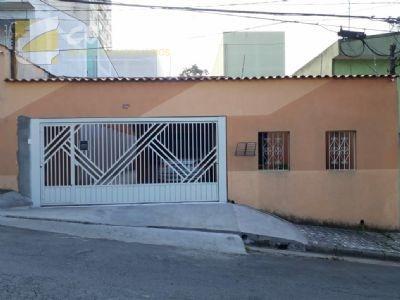 Imagem 1 de 26 de Casa - Ref: 28973