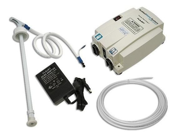 Bomba Flojet Bw5000 Dispensador De Agua P/ Refrigerador Full