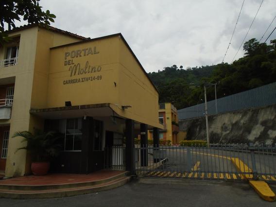 Casas En Arriendo Portal Del Molino 702-4601