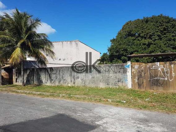 Terreno-à Venda-recreio Dos Bandeirantes-rio De Janeiro - 6004